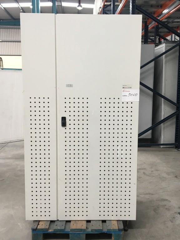 Armario para baterías MGE Galaxy PW