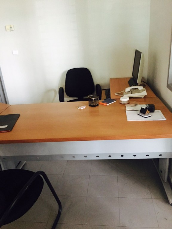 de Muebles de Oficina Completo