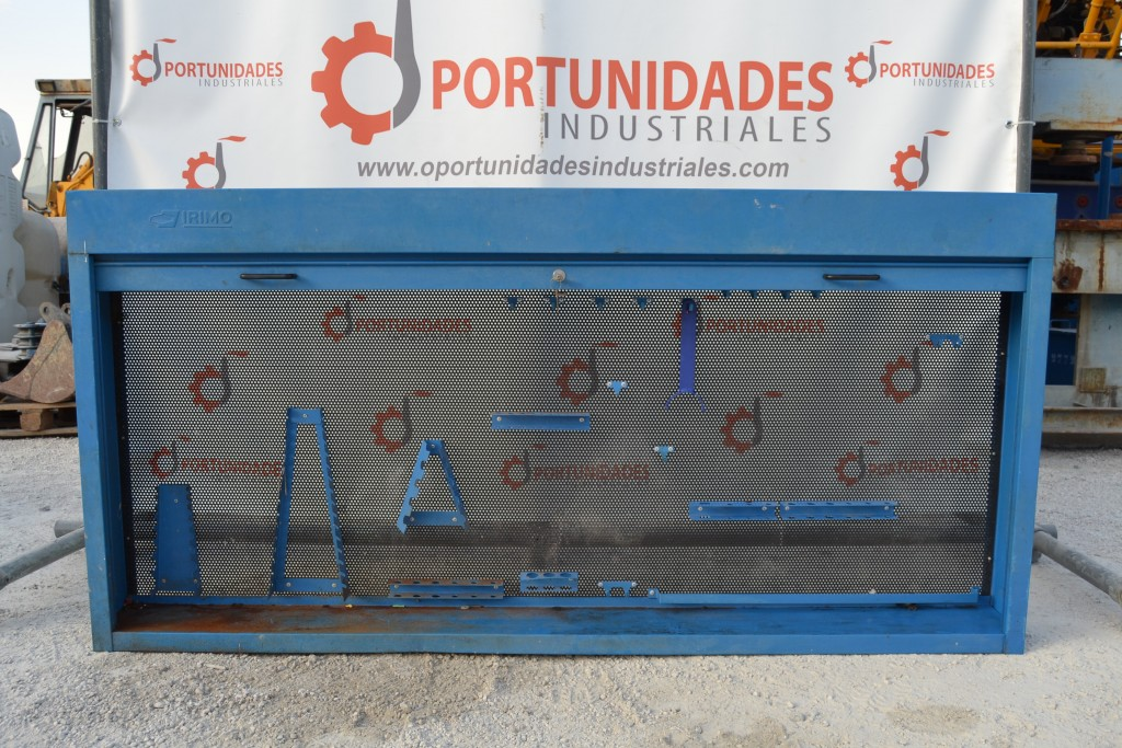 PANEL PORTAHERRAMIENTAS c8cd7f45f7b0