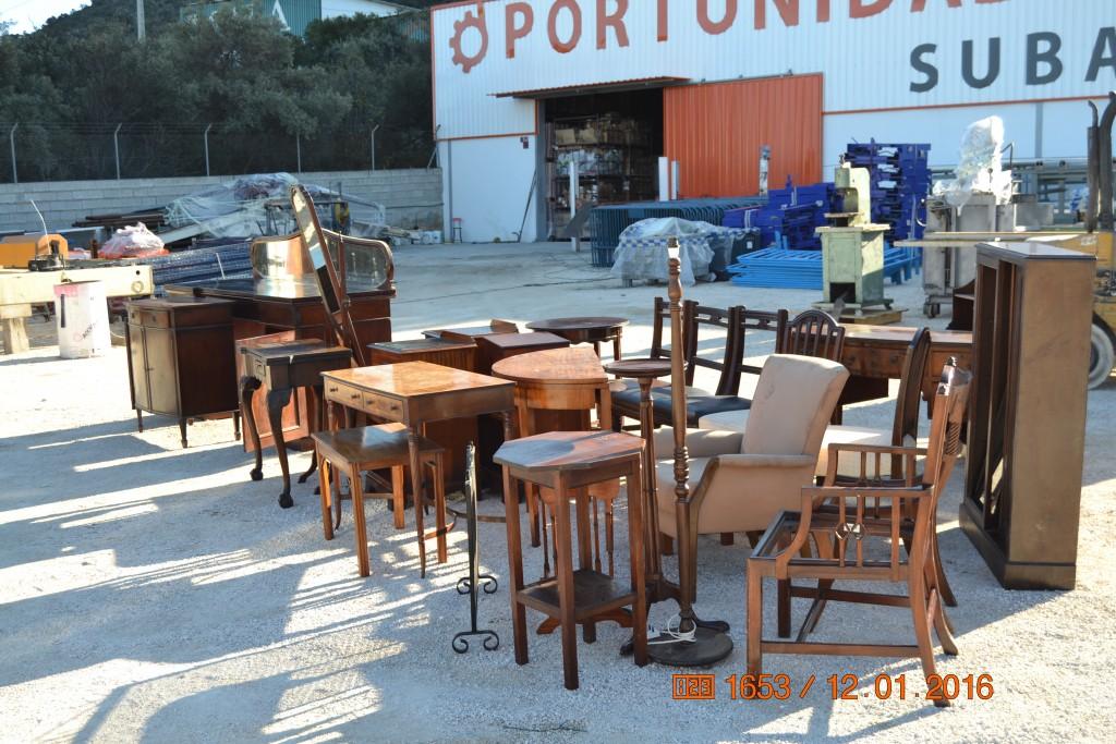 muebles antiguos malaga dise os arquitect nicos