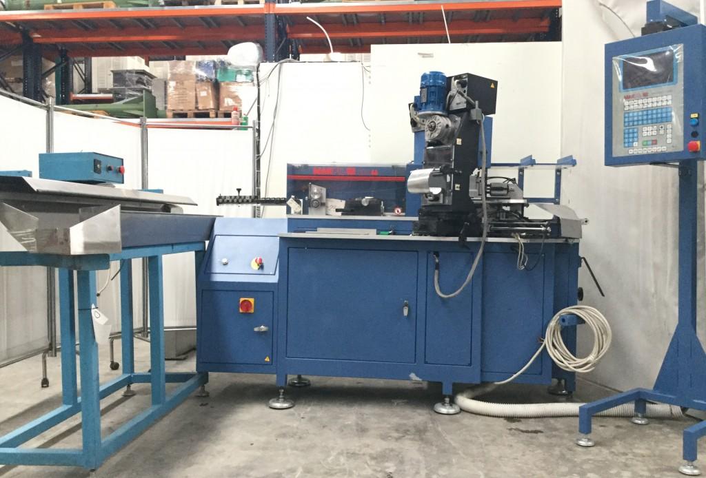 Máquina de Procesar Cables MAKFIL