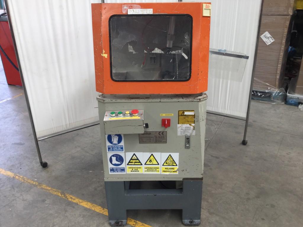 Tronzadora Automática Novaduch 300